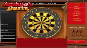 Jackpot-Darts-Casino-Game