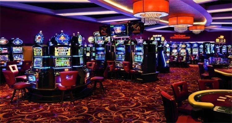 Slots Jackpot Chances