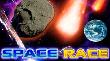 Space Race slot