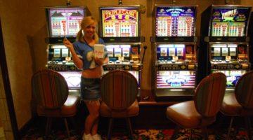 Slot Machine Tips - The Basics