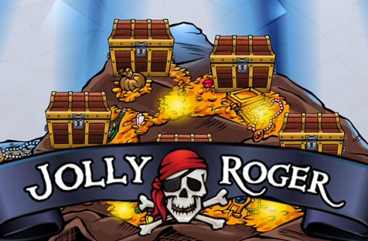 Jolly Roger slot
