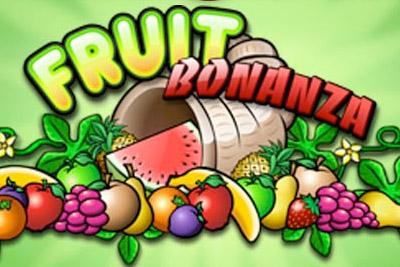 Fruit Bonanza slot machine