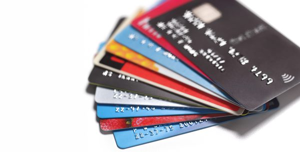 Credit Cards could be banned from gambling
