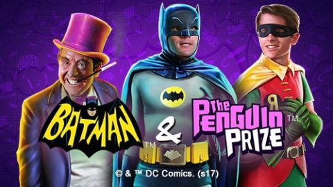 Batman - Progressieve Jackpot