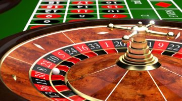 House edge & online gambling mathematics