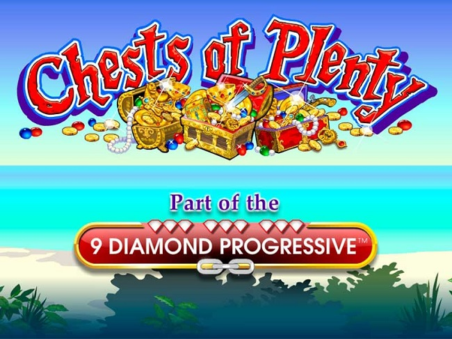 Chests of Plenty slot