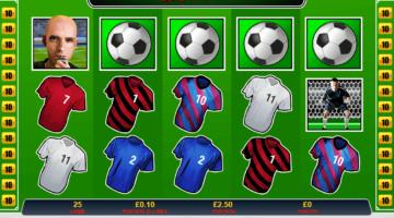 Football Rules slot