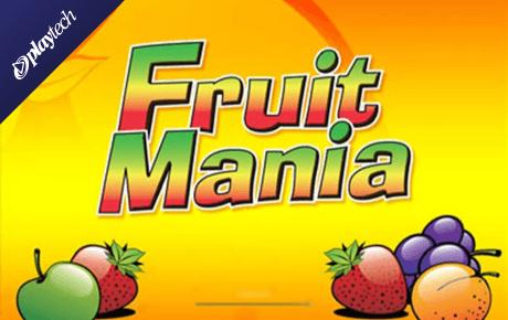 Fruitmania slot