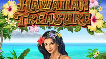 Hawaiian Treasure slot