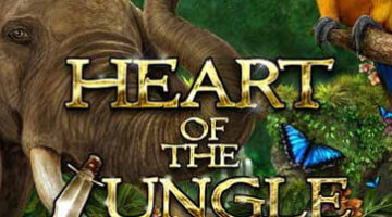 Heart of the Jungle slot
