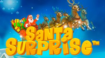 Santa Surprise slot
