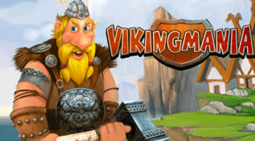 Vikingmania slot