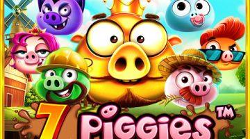 7 piggies slot