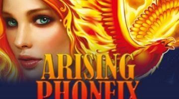 Arising Phoenix slot Amanet Amatic Industries