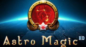 Astro Magic iSoftbet