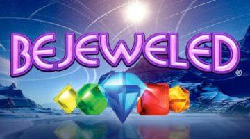 Bejeweled slot
