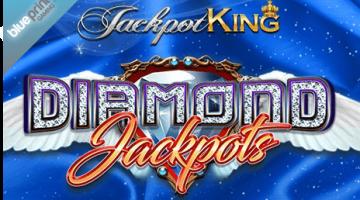 Diamond Jackpots slot