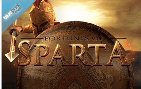 Fortunes of Sparta slot