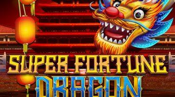 Super Fortune Dragon slot