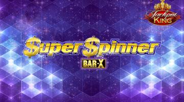 Super Spinner Bar X slot