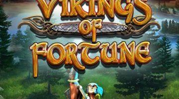 Vikings of Fortune slot