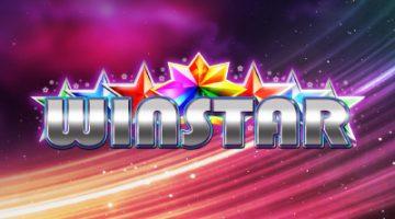 Win Star slot Blueprint Gaming WinStar
