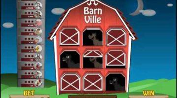 Barn Ville scratch cards