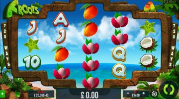 Froots slot