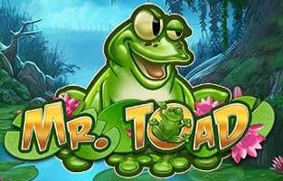 Mr Toad slot