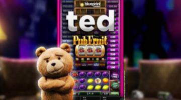 Ted Pub Fruits Slot