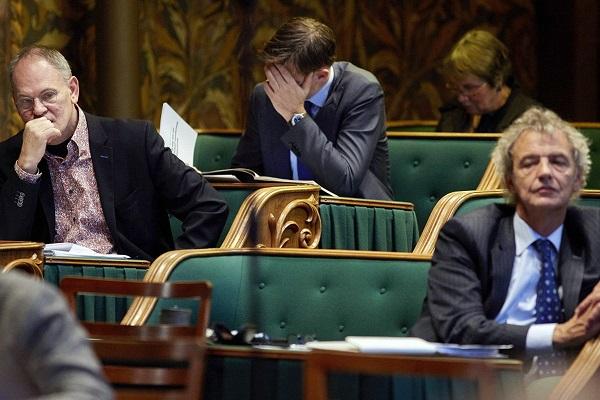 Dutch Senate