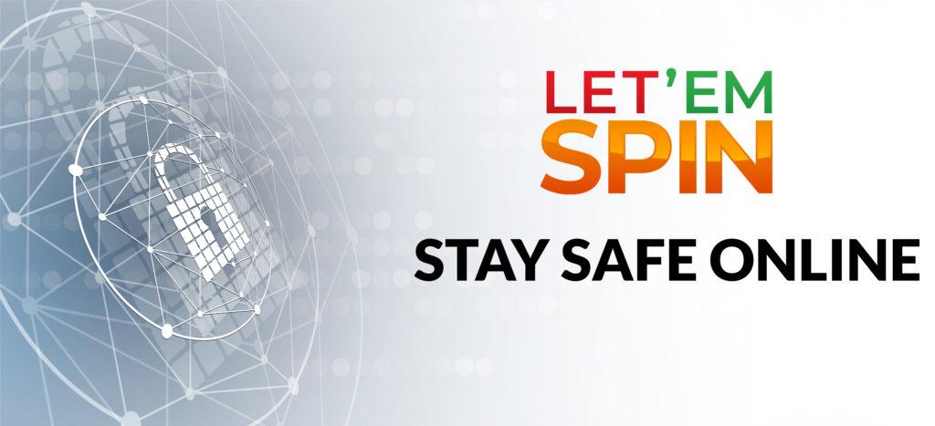 Stay Safe Online Gambling