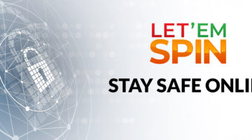Stay Safe Online Gambling