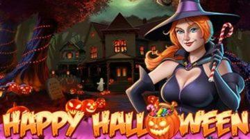 Happy Halloween spel