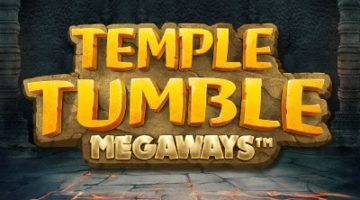 Temple Tumble Megaways