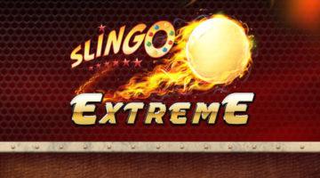 Slingo Extreme Instant Win