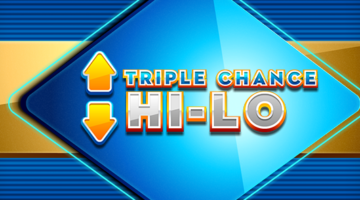 Triple Chance HiLo Fixed Odds