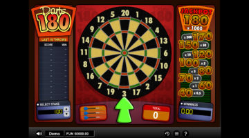 darts-180-casino-game