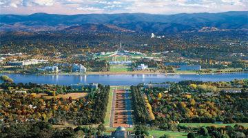 Australia gives Aquis short deadline for Casino Canberra changes