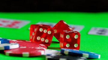Gambling addiction facts