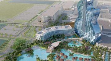 Hard Rock Hotel & Casino Atlantic City to open June 28