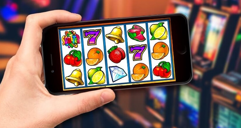 Your Guide to the World of Online Slot Games