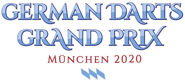 darts german grand prix
