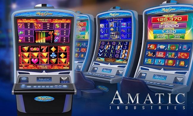Amatic Casinos