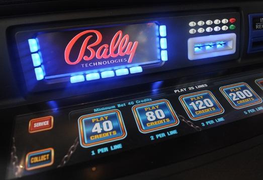 Bally Gaming Casinos