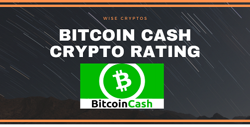 Bitcoin-Cash-Crypto-Rating