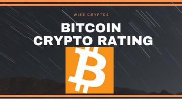 Bitcoin-Crypto-Rating