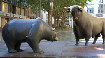 Bulls-versus-Bears