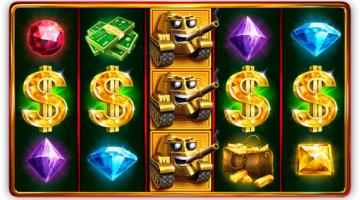 Cash-Tank-slot-Reels