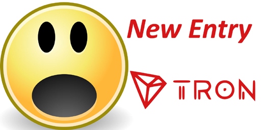 Chinas-CCID-cryptocurrency-rankings-list-adds-Tron